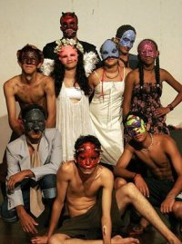 Arte-Jovem Drama Group