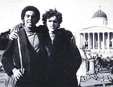 Gil e Caetano